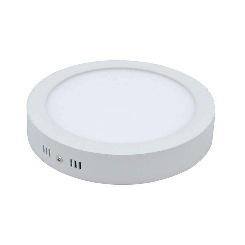 Plafón Led KRAMFOR 18W superficie, Blanco frío